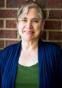 Cantor Karen Webber